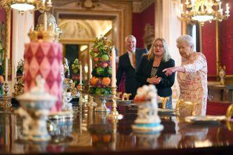 Recta final para aspirar a ser ama de llaves de la reina Isabel