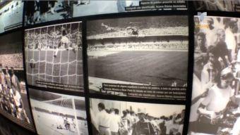 El impresionante Museo del Fútbol en Brasil