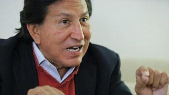 Expresidente de Perú seguirá tras las rejas