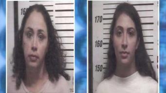 Acusan a madre e hija de manipulación de documentos