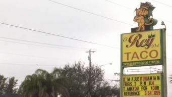 Decenas se intoxicaron tras consumir tacos de bistec