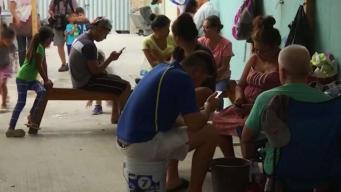 Amplían medida que obliga a migrantes a estar en México