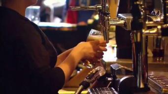 Arrestan a sospechosos de vender alcohol a menores