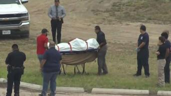 Autoridades investigan el hallazgo de un cuerpo en Peñitas