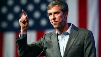 ¿Quién es el candidato Beto O'Rourke?