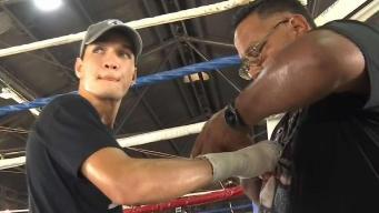 Brandon Figueroa defenderá su título en Las Vegas
