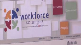 Cambios en pagina web para encontrar empleo