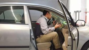 Cómo verificar si su auto tiene llamado a revisión