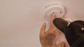 Conoce cuál es la vida útil de un detector de humo