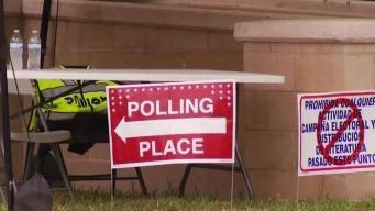 Continúa jornada electoral para algunos candidatos