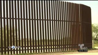 Implementan nueva estrategia para evitar la construcción del muro