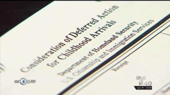 Incertidumbre por cancelación de DACA