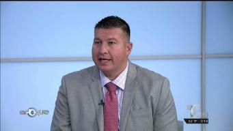 Nuevo alcalde de Edinburg da a conocer sus proyectos