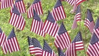Estudiantes de McAllen recuerdan a las víctimas del 9/11