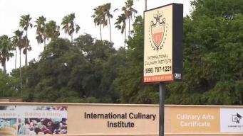 Estudiantes protestan por presunto fraude escolar