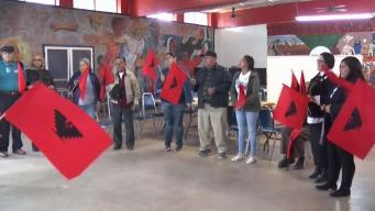 Exhortan a ciudadanos a salir a votar en elecciones