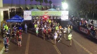 Se acerca el maratón anual de la ciudad de McAllen