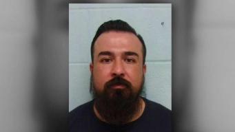 Fianza para sospechoso de robar en un banco en McAllen
