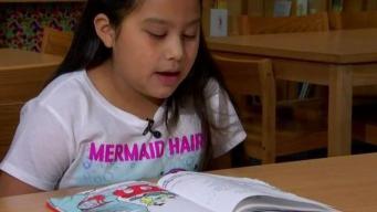 Consulado de México fomenta lectura en español por medio de diferentes programas