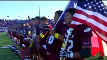 Fútbol americano escolar: Quién pasa a la postemporada