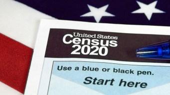 Ocho cosas que debes saber del Censo 2020