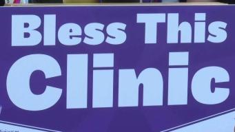 Grupos religiosos bendicen clínica de aborto en McAllen