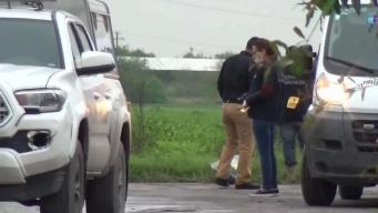 Abandonan cadáver de un hombre en Reynosa