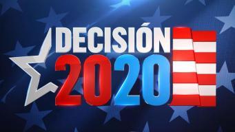 Hispanos en Texas dicen por quién votarían en 2020