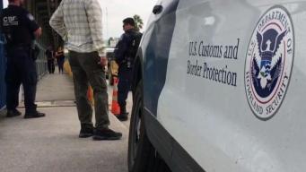 Nueva caravana migrante llega a Piedras Negras