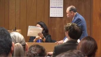 Inicia juicio por presunto fraude electoral