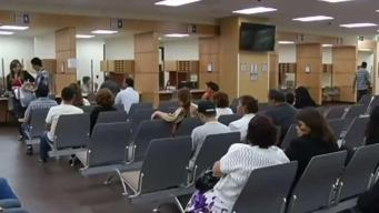 Juez bloquea restricción de visas a inmigrantes