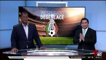 Análisis: México mostró su peor versión, pero avanzó a octavos de final