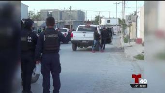 México: Liberan a mujer y menores presuntamente secuestradas