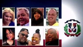 Dominicana revela causa de muertes de turistas