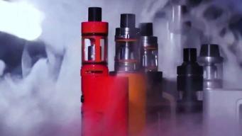 Los riesgos ocultos del cigarrillo electrónico