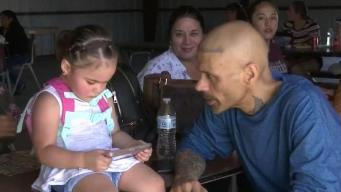 Pareja pide ayuda para seguir su lucha contra el cáncer