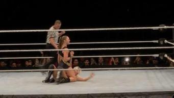 Mejores momentos del WWE en la arena Bert Ogden