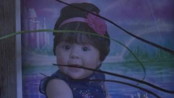 Exclusiva: Habla mamá de bebé baleada en Juárez