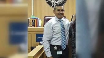 Oficial se declara culpable de narcotráfico