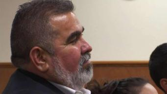 Oficial de policía acusado de manipulación de evidencia