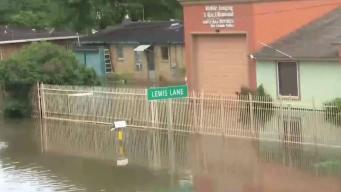 Inundaciones aumentan riesgo de enfermedades