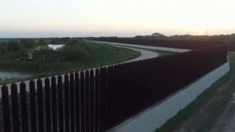 Proyecto de ley prohibiría la construcción del muro