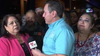 Reeligen a Diana Martínez como alcaldesa de Alamo
