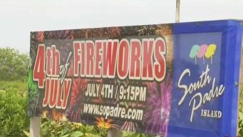 Refuerzan seguridad por festividades de 4 de julio en la Isla del Padre Sur