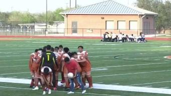 Resultados de fútbol escolar en el Valle del Río Grande