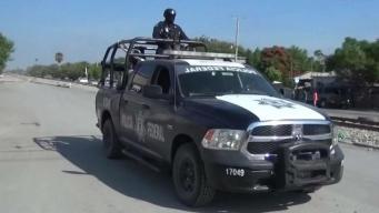 Reynosa vive jornada violenta tras enfrentamientos