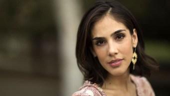Sandra Echeverría, de las novelas a cantar rancheras
