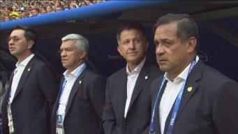 Osorio, primera opción de México para Qatar 2022