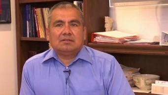Veterano y exagente de aduanas enfrenta la deportación