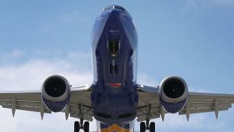 Cómo saber si te toca viajar en el Boeing de los accidentes